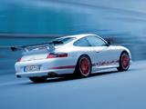 Porsche 911 GT3 RS (996) 2003–05 pictures