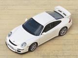 Porsche 911 GT3 (997) 2006–09 photos
