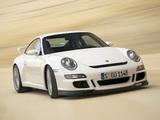 Porsche 911 GT3 (997) 2006–09 pictures