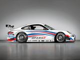 Porsche 911 GT3 RSR (997) 2006–07 wallpapers