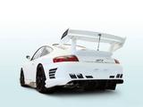 JNH Porsche 911 GT3 (996) 2006 wallpapers