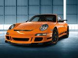 Porsche 911 GT3 RS (997) 2007–09 images