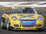 Porsche 911 GT3 Cup S (997) 2008 images