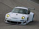 Porsche 911 GT3 RSR (997) 2008 pictures