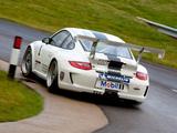 Porsche 911 GT3 Cup (997) 2009–10 images
