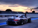 Porsche 911 GT3 RSR (997) 2009–10 images