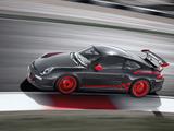 Porsche 911 GT3 RS (997) 2009 images