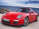 Porsche 911 GT3 (997) 2009–13 photos
