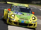 Porsche 911 GT3 RSR (997) 2009–10 pictures