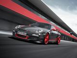 Porsche 911 GT3 RS (997) 2009 pictures