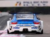 Porsche 911 GT3 R (997) 2009–12 pictures
