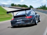 Porsche 911 GT3 Cup (997) 2009–10 pictures