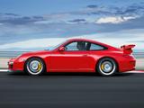 Porsche 911 GT3 (997) 2009–13 wallpapers