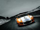 Porsche 911 GT3 R Hybrid (997) 2010 images