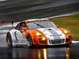 Porsche 911 GT3 R Hybrid (997) 2010 pictures