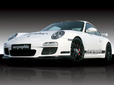 Cargraphic Porsche 911 GT3 (997) 2010 wallpapers