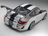 Porsche 911 GT3 Cup (997) 2011–12 images