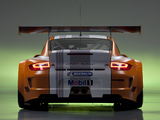 Porsche 911 GT3 R Hybrid 2.0 (997) 2011 images