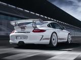 Porsche 911 GT3 RS 4.0 (997) 2011 images
