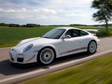 Porsche 911 GT3 RS 4.0 (997) 2011 photos