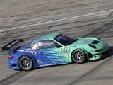 Porsche 911 GT3 RSR (997) 2011 photos