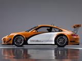 Porsche 911 GT3 R Hybrid 2.0 (997) 2011 photos