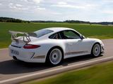 Porsche 911 GT3 RS 4.0 (997) 2011 pictures