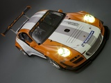 Porsche 911 GT3 R Hybrid 2.0 (997) 2011 pictures