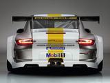 Porsche 911 GT3 RSR (997) 2011 pictures