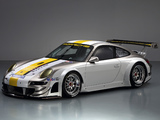 Porsche 911 GT3 RSR (997) 2011 wallpapers