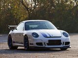 9ff GTurbo R (997) 2011 wallpapers