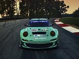 Porsche 911 GT3 RSR (997) 2012 images