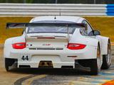 Porsche 911 GT3 RSR (997) 2012 photos