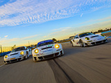 Porsche 911 GT3 RSR (997) 2012 pictures