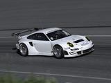 Porsche 911 GT3 RSR (997) 2012 wallpapers