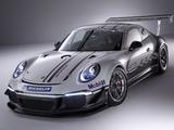 Porsche 911 GT3 Cup (991) 2013 images