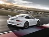 Porsche 911 GT3 (991) 2013 images