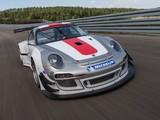 Porsche 911 GT3 R (997) 2013 photos