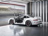 Porsche 911 GT3 (991) 2013 photos