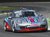 Porsche 911 GT3 Cup (991) 2013 pictures