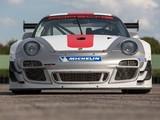 Porsche 911 GT3 R (997) 2013 wallpapers