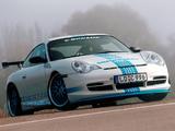 Cargraphic Porsche 911 GT3 RSC 3.8 (996) images