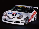 Porsche 911 GT3 Cup (996) images
