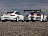 Porsche 911 GT3 photos