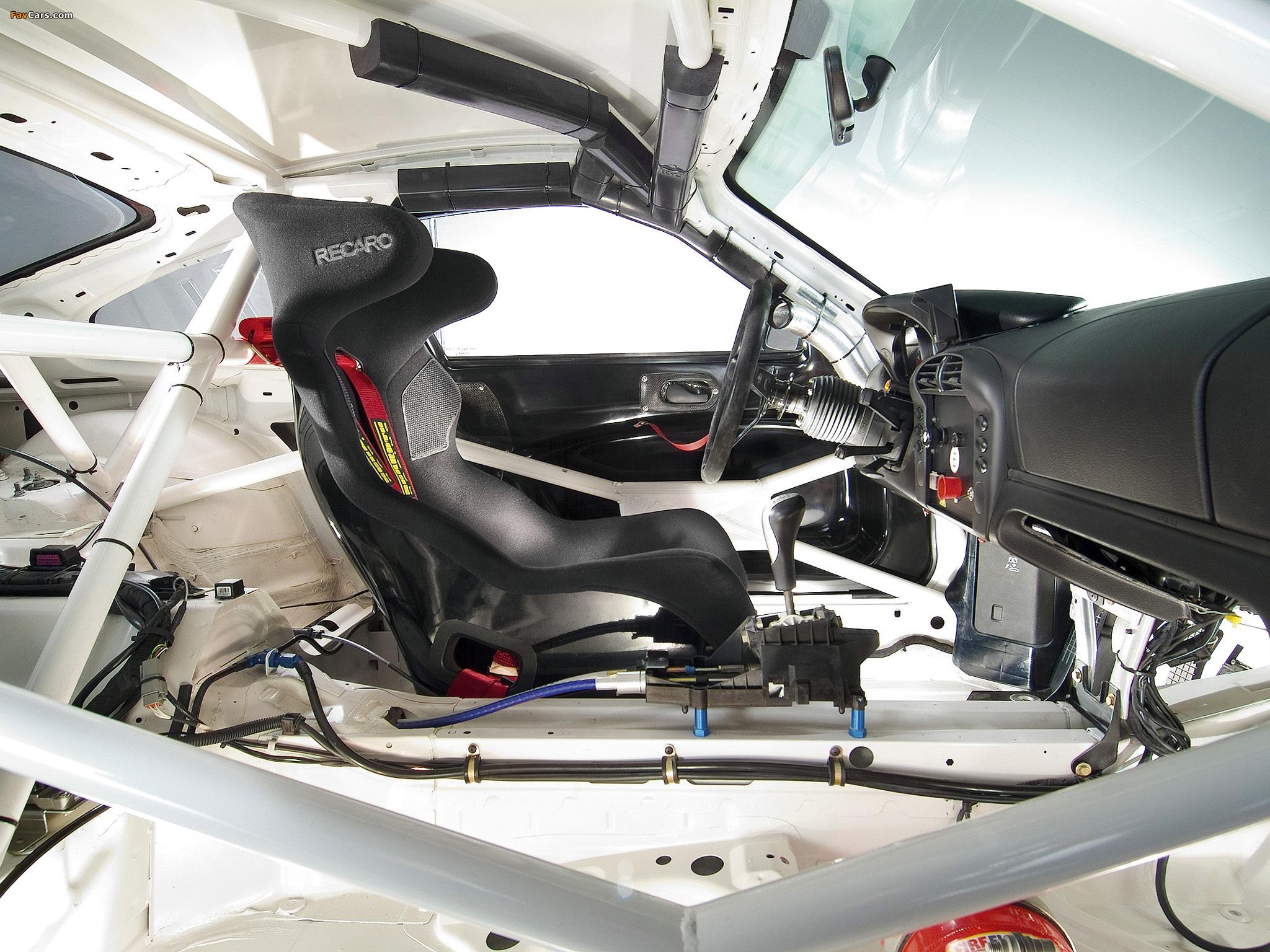 Porsche 911 GT3 Cup (996) photos (2048 x 1536)