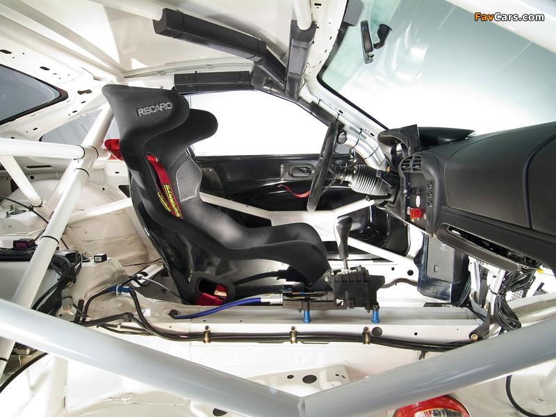 Porsche 911 GT3 Cup (996) photos (800 x 600)