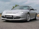 Cargraphic Porsche 911 GT3 (996) pictures