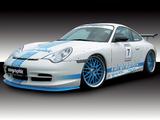 Cargraphic Porsche 911 GT3 RSC 3.8 (996) pictures
