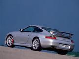 Porsche 911 GT3 (996) 1999–2001 images