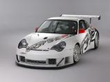 Porsche 911 GT3 RSR (996) 2004 images